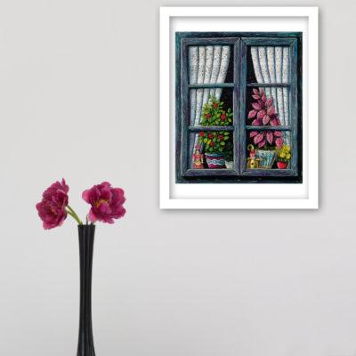 A01_La_finestra_blu_24x30_Elio_Nava