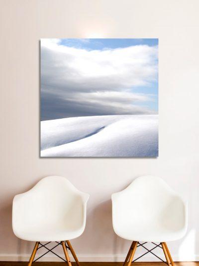 B.LAB imaginis 100x100 Nuvole sul Meletta  2