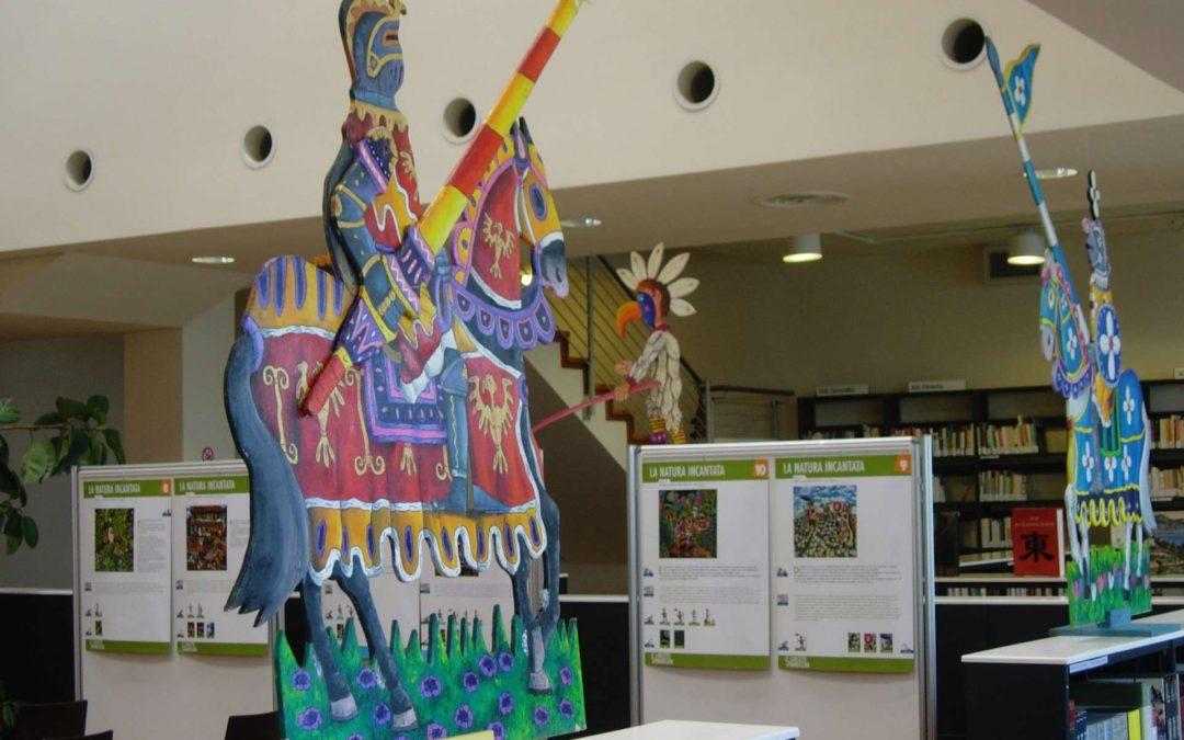 Le Lancette di Spannocchia | Quaderno sul fantastico e sull'Arte di Elio Nava