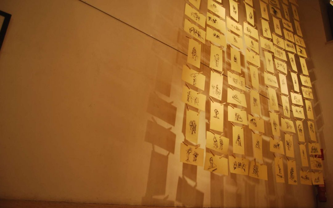 Forte Laan, Officina Grafica   Asiago, Museo le Carceri